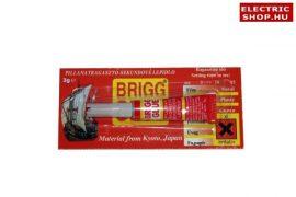 Pillanatragasztó Brigg 3g