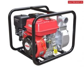 Hecht 3635 benzinmotoros vízszivattyú