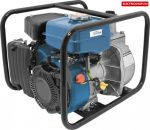 Güde Motoros Szivattyú GMP 15.22 benzinmotoros vízszivattyú