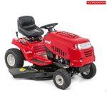 MTD 96 oldalkidobós Fűnyíró traktor (13B7765F600)