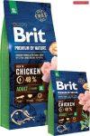 Brit Premium Extra Large Adult 2 x 15kg kutyatáp