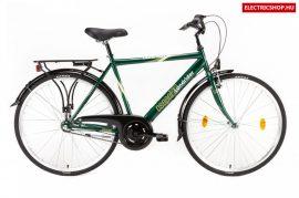 Csepel Landrider 28 N3 14 férfi trekking kerékpár Ajándékkal