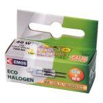 Izzó GY6,35 ECO Halogén 40W (60W)
