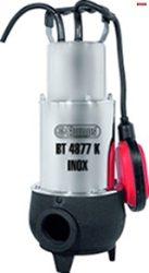 ELPUMPS BT4877K INOX darabolós szennyvíz szivattyú (Merülő szivattyú) 900W