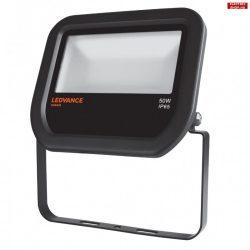 OSRAM LEDVANCE FLOODLIGHT LED 50W 5000lm 3000K IP65 fekete fényvető reflektor