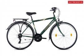Csepel Landrider 28 21SP férfi trekking kerékpár