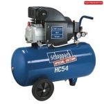 Scheppach HC 54 olajkenésű kompresszor elektromos 230 V 5906103901