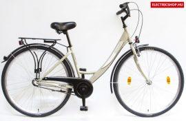 Csepel 28 Budapest A 28/17 N3 kerékpár 2020 Ajándékkal