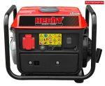 Hecht GG950DC benzines áramfejlesztő aggregátor + Ajándék