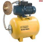 ELPUMPS VB 50/1300B Házi vízellátó 1300W (házi vízmű) (magyar) (bronz lapát) + lábszelep