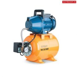 ELPUMPS VB 25/800 Házi vízellátó 800W (házi vízmű) (magyar)