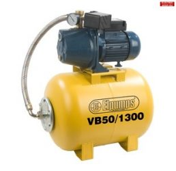 ELPUMPS VB 50/1300 Házi vízellátó 1300W (házi vízmű) (magyar)