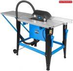 Güde 55152 Asztali körfűrész GTKS 315/400 V