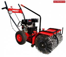 Hecht 8616 SE takarítógép 4,9 LE benzines hómaróvá alakítható