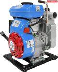 Güde 94251 GMPS 100 Robbanómotoros vízszivattyú szett benzines szivattyú benzinmotoros szivattyú