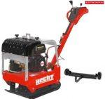 Hecht 1115 Lapvibrátor benzines lapvibrátor benzinmotoros lapvibrátor