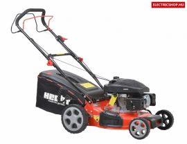 Hecht 547 SXW 5IN1 Benzinmotoros önjáró Fűnyíró 139 ccm 3,4 LE