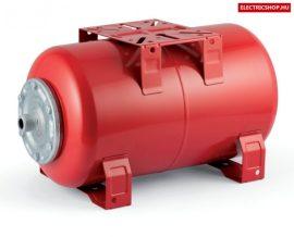 Hidrofor házi vízmű tartály Olasz 24 Liter