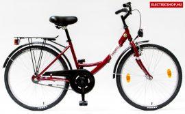 Csepel 24 Budapest A 24/17 GR kerékpár