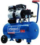 Scheppach HC 24 Si kompresszor elektromos 230 V 5906131901