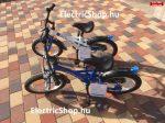 Schwinn-Csepel Police 16 kerékpár