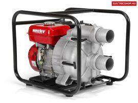 Hecht 3680 binzinmotoros vízszivattyú 3 colos csatlakozóval 5,7 LE