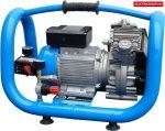 Güde 50096 Kompresszor Airpower 240/10/5  olajmentes kompresszor