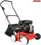 Güde 95140 benzinmotoros gyepszellőztető GV 2400 SL Vertikulátor