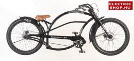 Neuzer APOCALYPSE CHOPPER Soul kerékpár