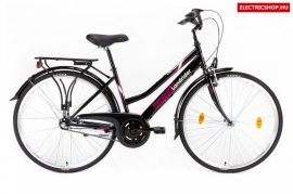 Schwinn Csepel Landrider 28 N3 14 női trekking kerékpár Ajándékkal