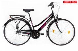 Csepel Landrider 28 N3 női trekking kerékpár Ajándékkal
