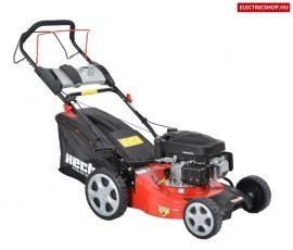 Hecht 543 SX Benzinmotoros önjáró Fűnyíró 98 cm3 3,5 LE
